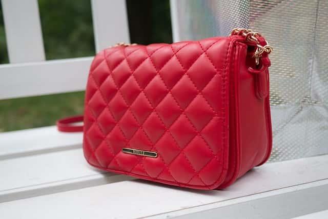 Fashion on a budget: replica handbags